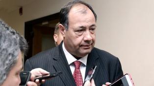 El vicepresidente paraguayo rompe con el Partido Colorado