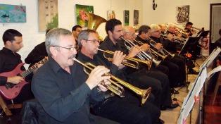 La Orquesta de Conciertos de San Isidro, en la Legislatura porteña