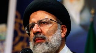 Suspendidas las negociaciones nucleares hasta que asuma el Gobierno electo de Irán de Ebrahim Raisi