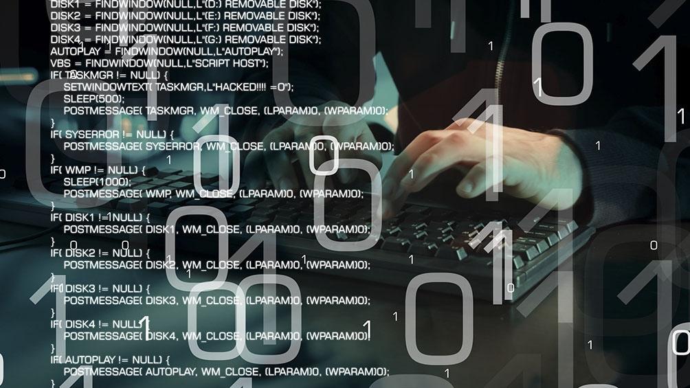 Estados Unidos sifrió ciberataque a varias agencias gubernamentales