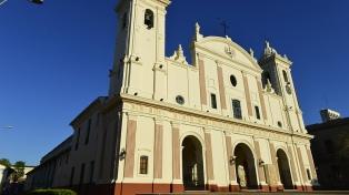 Reabrirán parcialmente las iglesias católicas la semana próxima en Paraguay