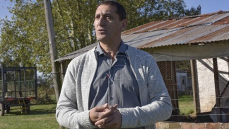 Pablo Recuero, presidente de Fediap