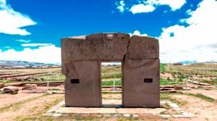 Nuevos hallazgos arqueológicos aumentan el atractivo y el misterio que rodean las ruinas de Tiahuanaco