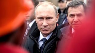 """Putin culpó a EEUU de ser la """"fuente primaria"""" del virus"""
