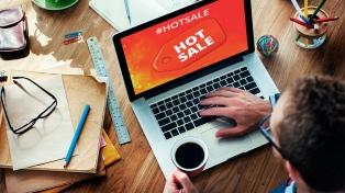 Hot Sale: Más de 50 mil usuarios conectados en las primeras horas