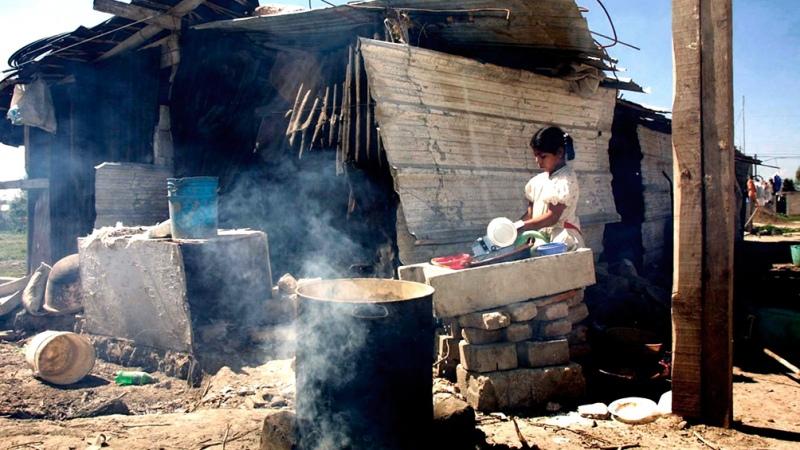 Hay 22 millones de nuevos pobres por la pandemia, pero crecieron los nuevos ricos