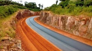 """La Ruta de la Yerba Mate fue declarada """"patrimonio cultural y turístico"""" de Misiones"""