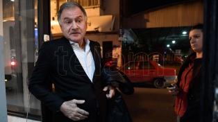PJ bonaerense: intendentes K no fueron a un acto por la presencia de Boudou y  D'Elía