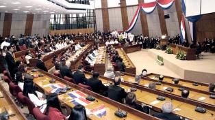 Acusaciones e improperios en una sesión de Diputados de Paraguay por Itaipú