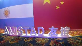 China volvió a ser el principal socio comercial de la Argentina - Télam - Agencia Nacional de Noticias
