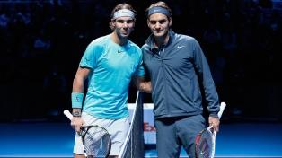 Nadal se bajó de las semifinales por lesión y Federer es finalista en Indian Wells