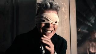 David Bowie: el que más discos vendió en el Reino Unido en 2016