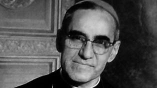 A 40 años del asesinato de monseñor Arnulfo Romero, un mártir en la lucha por los DD.HH.