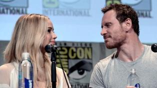 Mystique y Magneto estarán en X-Men 7: Dark Phoenix