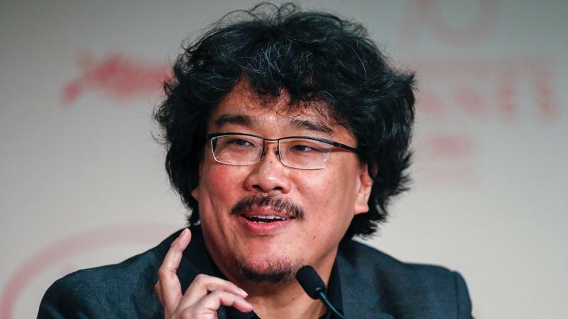 """El director de """"Parasite"""" presidirá el jurado del Festival de Venecia"""
