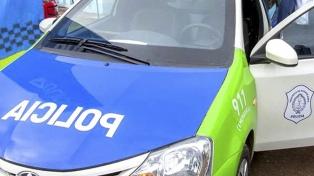 Matan de un balazo a un hombre en Moreno y por el crimen detienen a un policía bonaerense