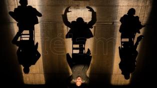 """""""Volver a Madryn"""", un punto muy alto en la Fiesta del Teatro en Mendoza"""