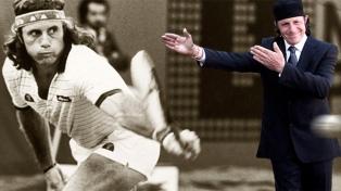 Hace 40 años, Vilas se consagraba campeón del abierto de los Estados Unidos