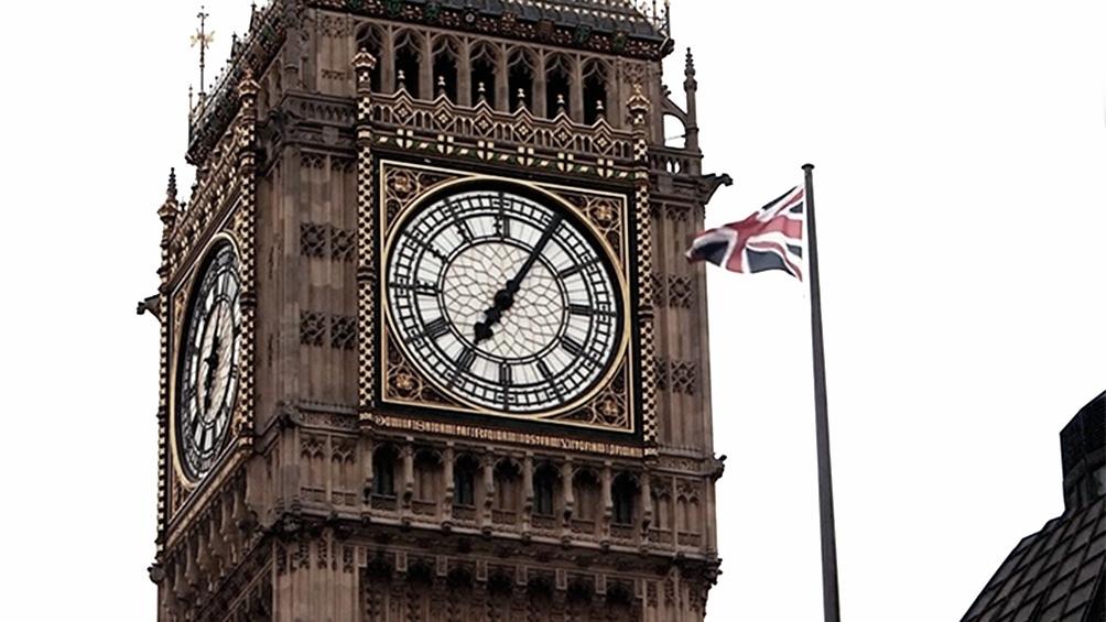 El Reino Unido salió hace dos meses del Brexit