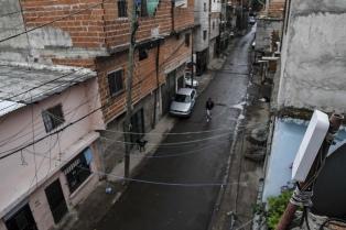 """Joan Clos, de la ONU: """"El Estado debe regenerar las villas aunque esto implique tocar intereses"""""""