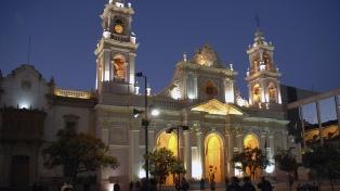 Habilitan la apertura de templos religiosos y lugares de culto en Salta