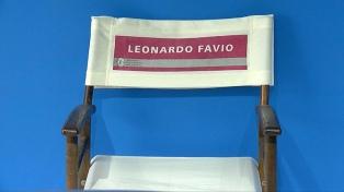 Abrió un museo para homenajear al cineasta Leonardo Favio