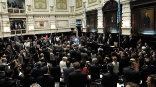 La Legislatura bonaerense aprobó el Presupuesto 2019 y la ley impositiva