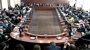 Uruguay abandonó la Asamblea General de la OEA en rechazo a la delegación de Guaidó