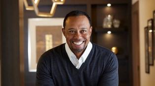 Tiger Woods se recupera tras su grave accidente automovilístico