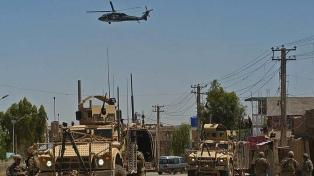 El nuevo jefe del Pentágono sugirió que acelerará el retiro de tropas de Afganistán e Irak