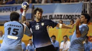"""""""Ojala que Cadenas cambie la mentalidad un poco amateur del handball argentino"""""""