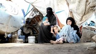 Riad anunció que la coalición aliviará el bloqueo de Yemen