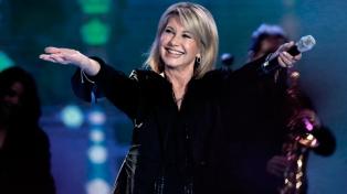 Olivia Newton-John pospuso una gira por el resurgimiento de un cáncer