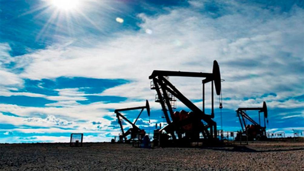 """Chubut y las empresas forman parte de un """"clúster petrolero"""""""