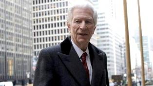 Argentina cerró un acuerdo con holdouts por US$163 millones