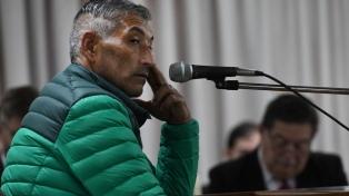 """Confirman el juicio a """"Mameluco"""" Villalba como partícipe del crimen de Candela"""