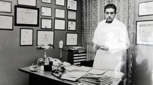 """Aprueban nombrar """"Dr. René Favaloro"""" a un nuevo hospital de alta complejidad"""