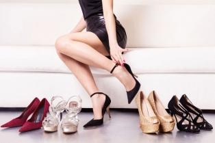 El 60% de las consultas son por calzados inadecuados