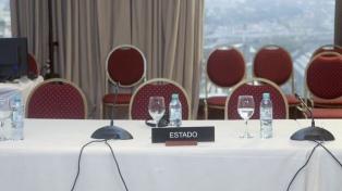 Organizaciones de Derechos Humanos cuestionan la ausencia del Estado en sesiones de la CIDH