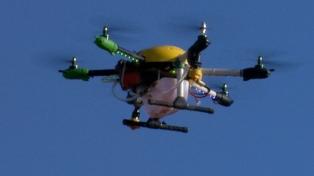 Los drones, cada vez más populares, pero sin controles efectivos