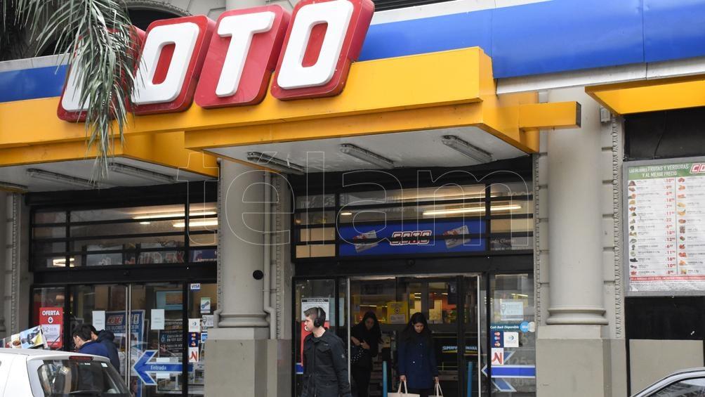 La Cámara en lo Contencioso Administrativo Federal confirmó una multa de $ 2 millones a la cadena de supermercados Coto