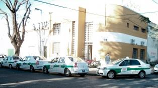 """Taxistas se movilizarán a los tribunales platenses para pedir """"justicia"""" por el conductor asesinado"""