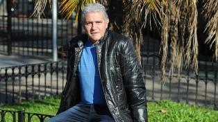 Jorge Burruchaga dio positivo de coronavirus, informó Independiente