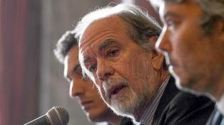 González Fraga quiere potenciar los microemprendimientos para generar empleos