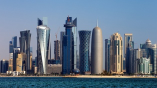 Arabia Saudita, Egipto, Bahrein y los Emiratos estudiarán nuevas medidas  contra Qatar