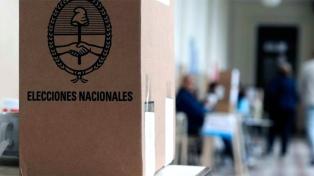 """Para Dalla Vía, """"hasta septiembre u octubre"""" habría tiempo para una reforma electoral"""