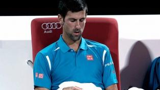 Novak Djokovic se clasificó a las semifinales del torneo de Doha