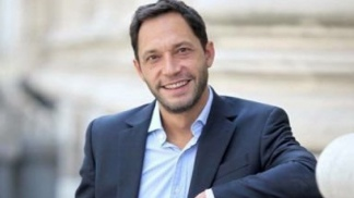 Maximiliano Ferraro