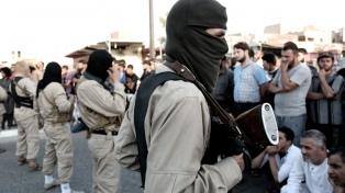 Enfrentamientos del Estado Islámico en Mosul, a dos días de anunciar su liberación