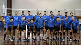 Argentina perdió con Irán en la Liga Mundial
